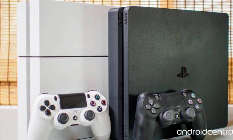 بررسی ورژن فریمور PlayStation 4