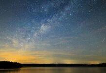 لبه کهکشان راه شیری کشف شد