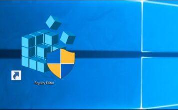 روش باز کردن ریجستری در ویندوز 10 با روش های گوناگون
