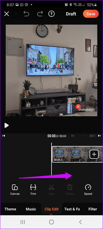 برنامه VivaVideo