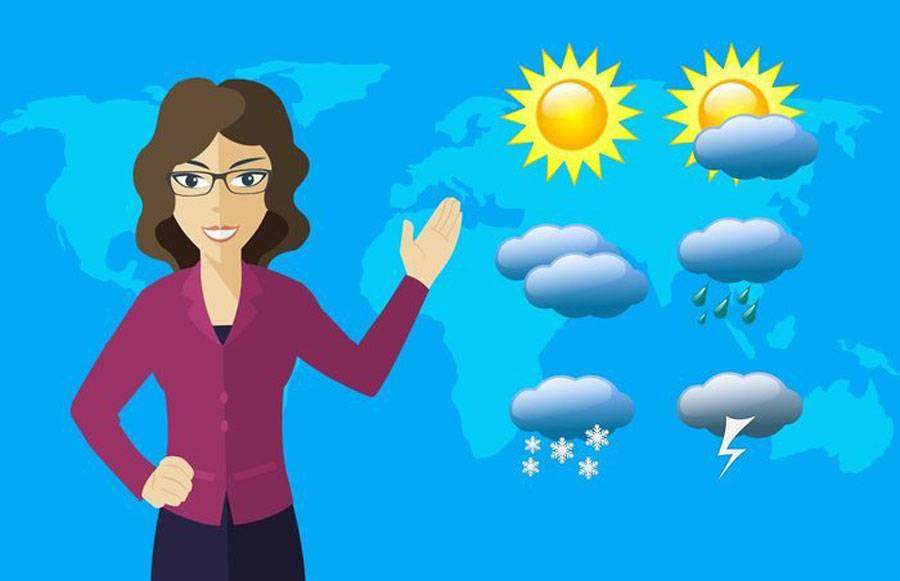 Photo of بهترین برنامه های هواشناسی اندروید که می توانند جایگزین Dark sky شوند
