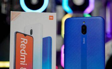 گوشی شیائومی Redmi 8A Pro معرفی شد