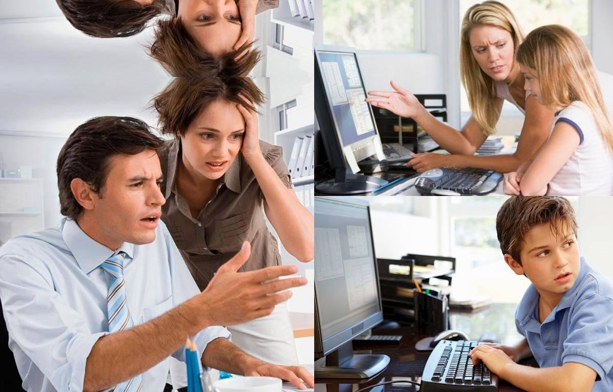 Photo of روش استفاده از Parental Control در ویندوز 10