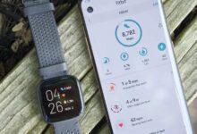 روش آپدیت کردن Fitbit