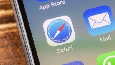 روش افزودن وبسایت به صفحه اصلی آیفون و آیپد با استفاده از مرورگر Safari
