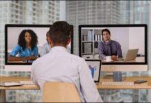 تغییر تصویر پس زمینه اسکایپ در ویندوز و مک