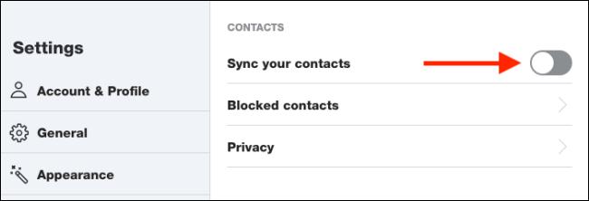 روش فعال کردن دسترسی اسکایپ به لیست مخاطبین در ویندوز، مک و لینوکس
