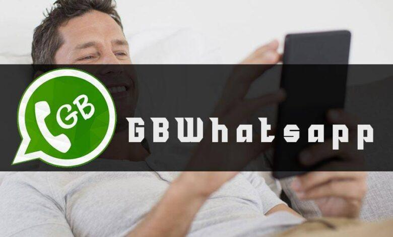 دانلود واتساپ جی بی و بررسی ویژگی های آن