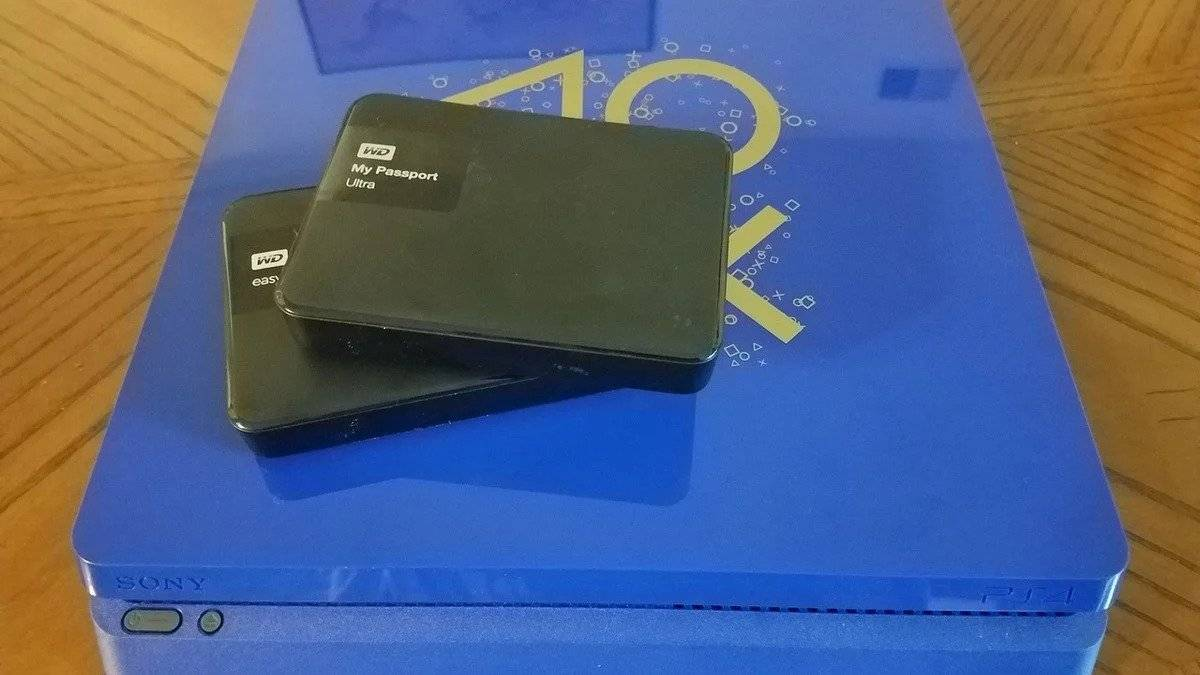 Photo of روش تغییر درایو پیش فرض در PS4 و انتقال بازی ها به آن