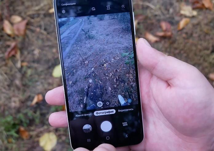 دوربین Galaxy A30s