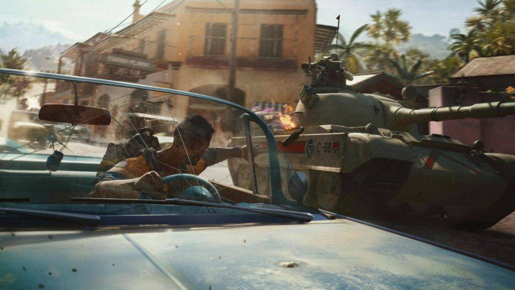 Ubisoft Releases Far Cry 6 Cinematic Trailer