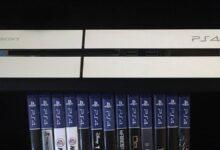 روش پاک کردن بازی PlayStation 4با دو روش متفاوت
