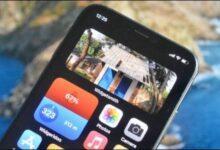 Photo of افزودن عکس به صفحه اصلی آیفون در iOS 14 با استفاده از ابزارک