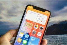 Photo of روش افزودن و حذف ابزارک آیفون iOS 14 و سفارشی سازی ویجیت