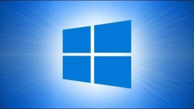 تصویر پیدا کردن فایل EXE در ویندوز 10 با استفاده از فایل shortcut