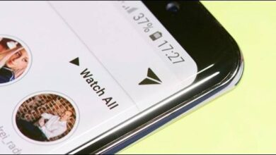Photo of روش جستجو در دایرکت اینستاگرام با دانلود بایگانی اطلاعات اینستاگرم