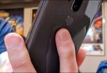 Photo of روش اسکرین شات گرفتن گوشی اندروید با تپیدن و ضربه زدن پشت آن
