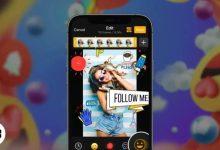 بهترین برنامه های ساخت گیف آیفون و آیپد – GIF Makers Apps
