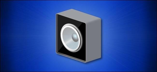 انتخاب اسپیکر پیش فرض ویندوز 10 از بخش تنظیمات یا کنترل پنل