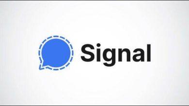 غیرفعال کردن وضعیت خوانده شدن پیام در سیگنال اندروید و آیفون