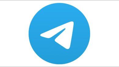 حذف پیامها و تاریخچه گفتگوهای تلگرام در آیفون