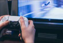 قطع کردن صدای PS5 با دسته کنترلر