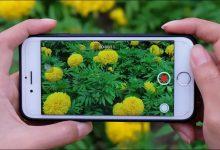 روش فعال کردن فیلمبرداری HDR در آیفون