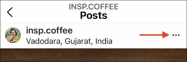 پنهان کردن شمار لایک ها از پست اینستاگرام
