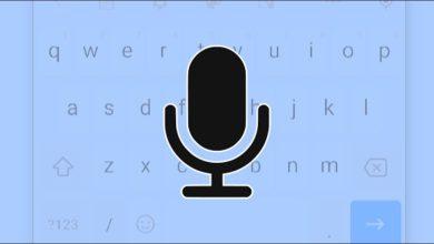 روش تایپ صوتی در گوشی اندروید با برنامه Gboard