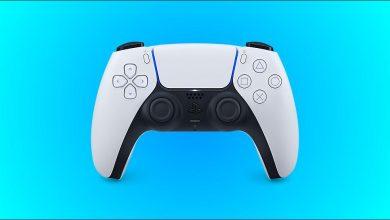روش اتصال دسته کنترلر PS5 به آیفون و آیپد