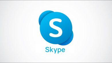 تغییر نام در اسکایپ اندروید، آیفون، ویندوز، مک و نسخه وب