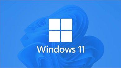 افزایش سرعت ویندوز 11 با خاموش کردن ویژگی Animation
